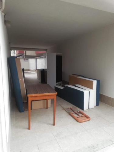 пренасяне на мебели
